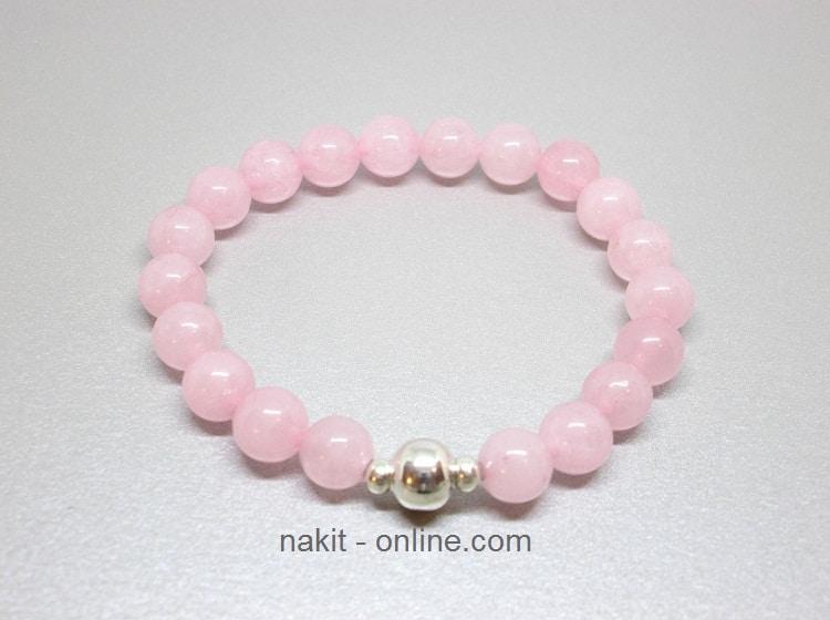 rozenkvarc, rozenkvarc nakit, rozenkvarc kamen ljubav, rozenkvarc prodaja, rozenkvarc značenje djelovanje svojstva upotreba, kristali za ljubav, prodaja nakita