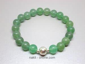 zeleni aventurin, zeleni aventurin kristal kamen, aventurin prodaja nakit, aventurin značenje djelovanje upotreba, aventurin narukvica, kristali prodaja, nakit prodaja