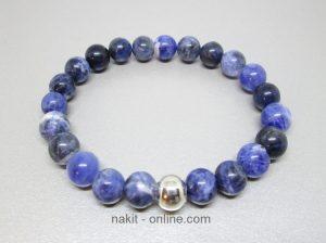 sodalit, sodalit kamen kristal, sodalit djelovanje upotreba značenje, sodalit nakit narukvica prodaja, kristali cijena, nakit prodaja, kristaloterapija
